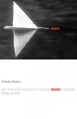Anti-Book Launch