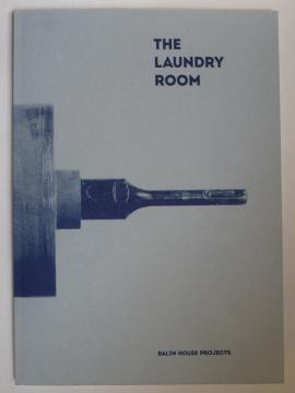 The Laundry Room: Michael Marriott & Richard Wentworth at Balin House Projects cover